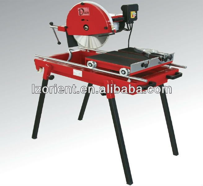 Concrete roof tile cutter machine by skillful manufacture