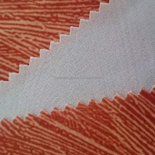 quilted fabric ------tricot polyester brushed velveteen