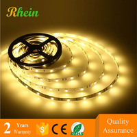 Decoration for home double PCB 3chips W/WW flexible led strip 5050