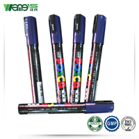2013 hot sale inexpensive and high quality UNIPOSCA Brand queen marking pens for beekeeping equipent