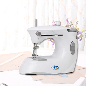 domestic mini sewing machine factory price