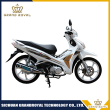 China wholesale high quality light-duty Cub Single cylinder Autobicycle NEW WAVE-I 125