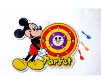 Hot Promotional Magnetic Coin Operated Dart Boards For Kids