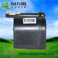 T-1710 D Compatible New Black Toner Cartridge for Toshiba BD-1650/1710/2050/2310/2500/2540