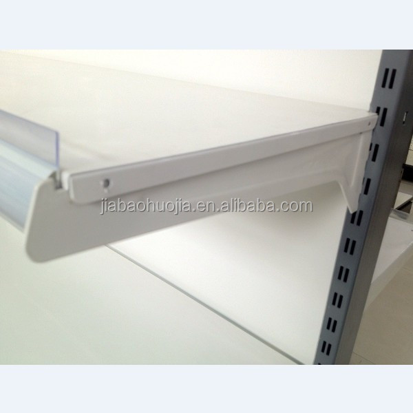 2015 new arrival High quality supermarket shelf