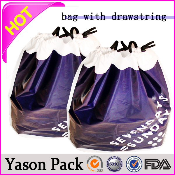 Yason consumer package for sale plastic bait bags packet for milk powder