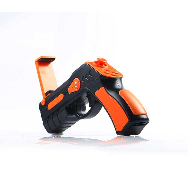 AR Games For Kids Play Bluetooth AR Gun Shoot Games Controller From China Supplier