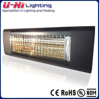 Infrared wall heater 1500W 1000W European
