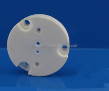 easy machinable ceramic&macor glass&macor ceramic macor