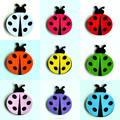Nonwoven fabric Beetle fancy design beautiful colorful decorations