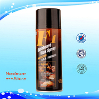 Hot Sale Dashboard Wax Polish, High Quality Car Polish Spray
