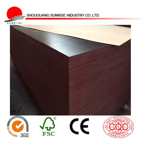 cheap building materials, 17mm form work, finger joint boards
