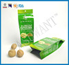 Accept custom order moisture proof heat sealed aluminium packaging bags for food