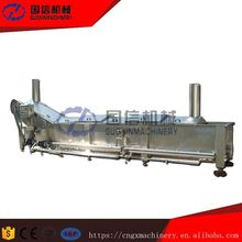Blancher/vegetable blancher/vegetable fruit blanching machine/potato chips blancher