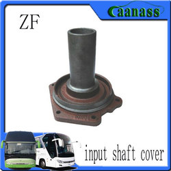 Zhong tong Ankai King long higer Spare parts input shaft cover bus zf gear box