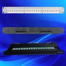 AMP 48 ports patch panel