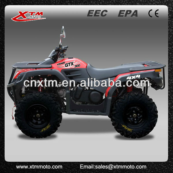 XTM A300-1 off brand atvs