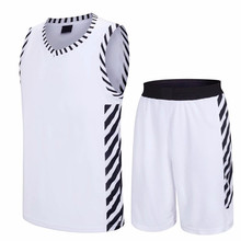 Best selling New product 2017 basketball jersey full athletic