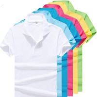 2016 Most Popular Collar T Shirt