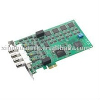 30 MS/s, 12-bit, Simultaneous 4-ch Analog Input PCI Express Card