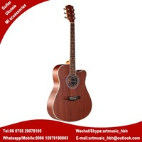 rosewood fingerboard acoustic guitar musical instruments stores