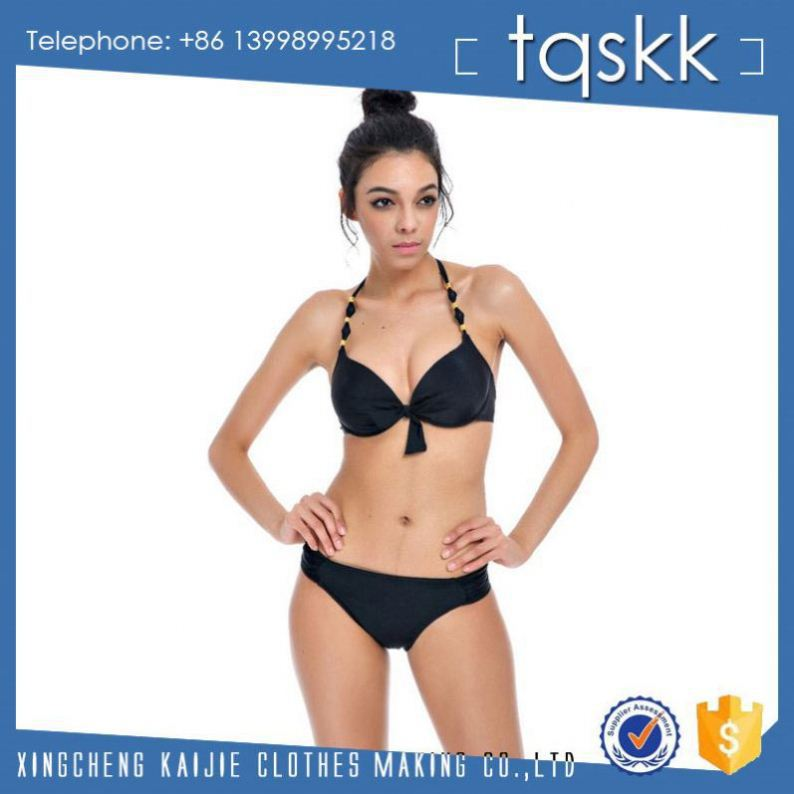 Affordable fair strapless reversible sale bikinis factory wholesale