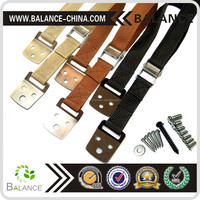 anti-tip TV Safety Strap/ Furniture Safety Strap with metal parts
