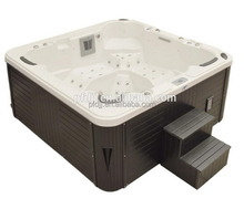hot sale outdoor whirlpool spa bath