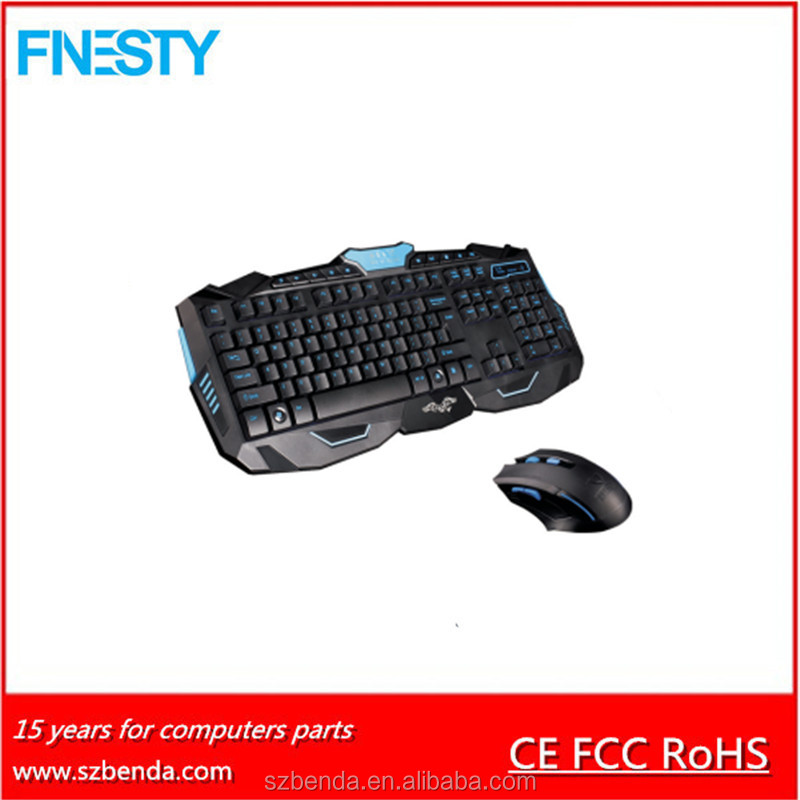 Laptop Ergonomic Tablet Keyboard And Mouse To Usb Adapter
