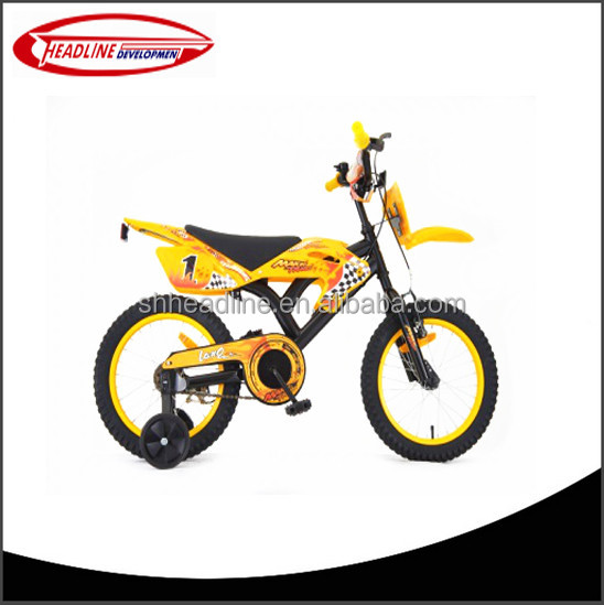 2016 New Fashion Design dirt Bike for Sale with reasonable price