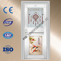 simple design room doors stainless steel main gate door design