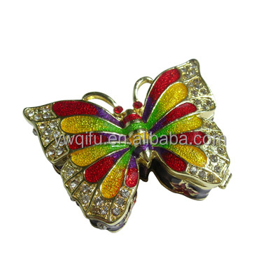 Hot selling handmade craft from waste material with high quality QF 2237