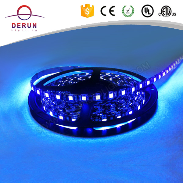 Popular high quality nonwaterproof 395-400nm 5v led strip light uv