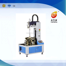 Top grade red wine automatic packaging box making machine