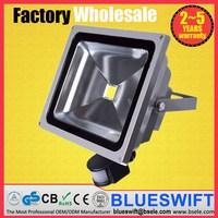 LED Motion Sensor Flood Light Garage Ceiling Light