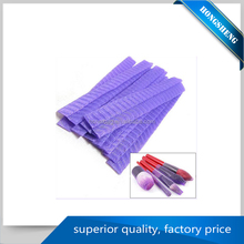 pe plastic expanding packing protective sleeves mesh net