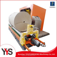 China Best price supplier roll paper cutting/cutter machine