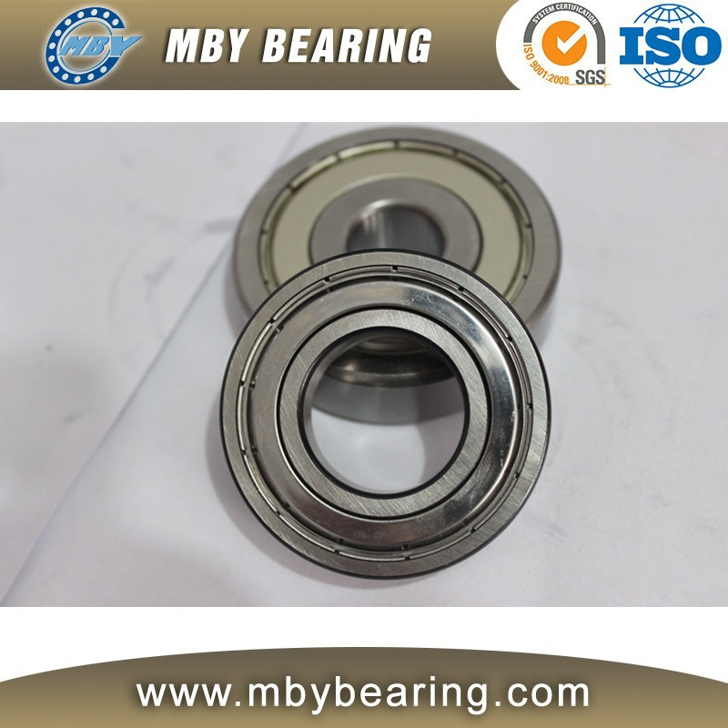 Motor Use Stainless Steel Deep Groove Ball Bearing SS6001ZZ SS6001-2RS