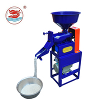 WANMA6157 Rubber Roll Brown Rice Grain Sheller