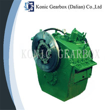 HC400 diesel engine Marine Reduction Gearbox for Propeller