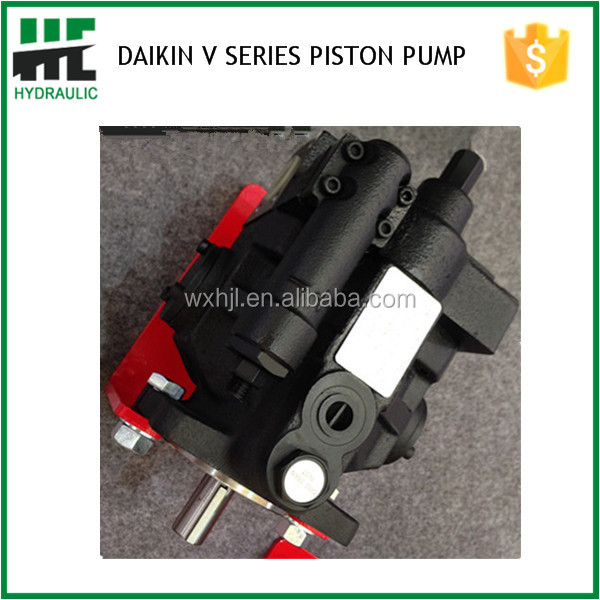 Hydraulic Piston Pump Daikin V Series Suppliers