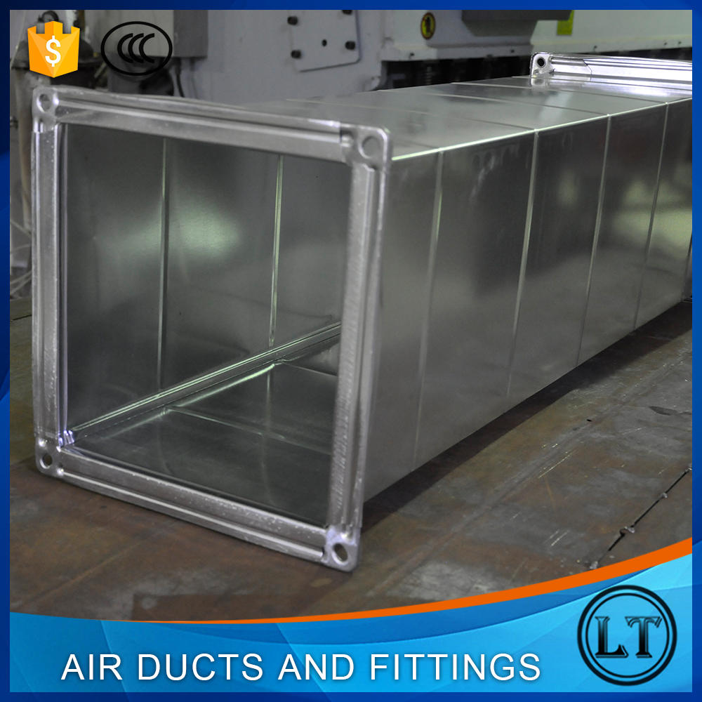 Pvc Air Duct : Professional flexible air conditioning pvc duct buy