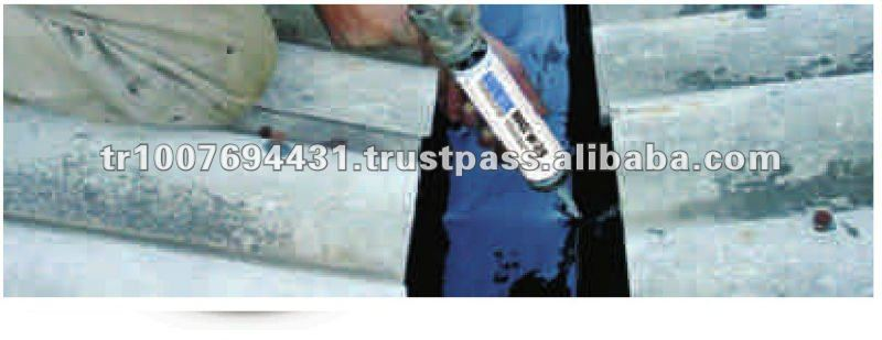 Bitumen Sealant For Wet Surfaces