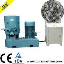 Plastic Film Agglomerator Machine for Recycling Plastic Agglomertor