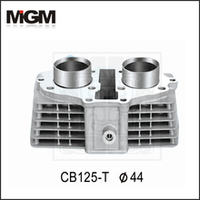 cb125 motorcycle cylinder/ceramic motorcycle cylinder/2 cylinder motorcycle engine/motorcycle cylinder head gasket