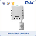 TINKO Best Seller Wall Mounted Office Temperature Humidity Sensor RS485 Output