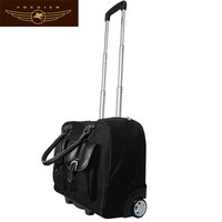 Special for business office laptop bag trolley