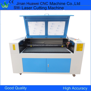 SW-1390 wood/acrylic laser engraving cutting machine laser printer