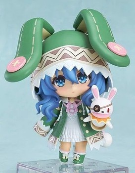 Wholesale 10cm Q version Yoshino PVC Action Figure