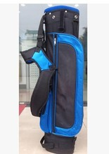 Wholesale low price custom golf bag